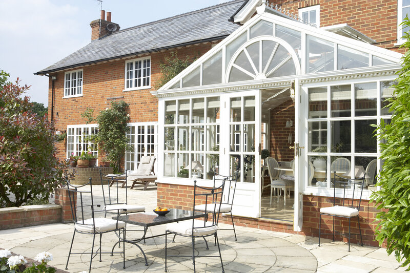 Average Cost of a Conservatory Chelmsford Essex