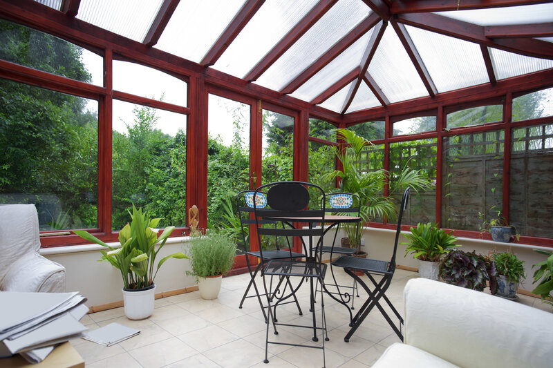 Conservatory Roof Conversion in Chelmsford Essex