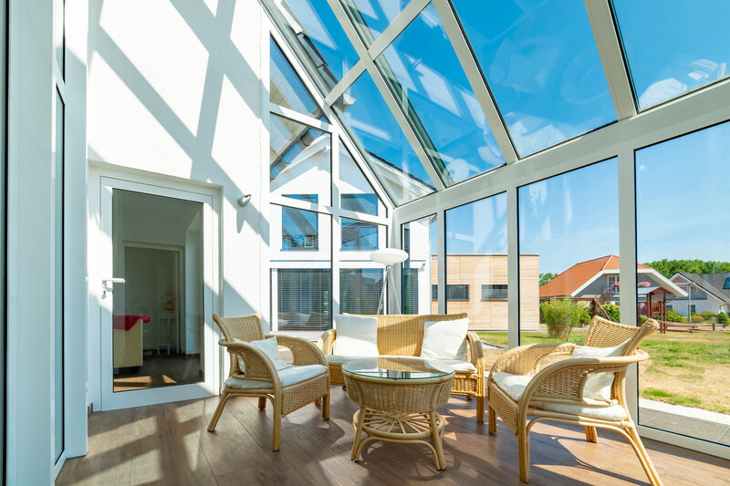 Conservatory Design Ideas Chelmsford Essex