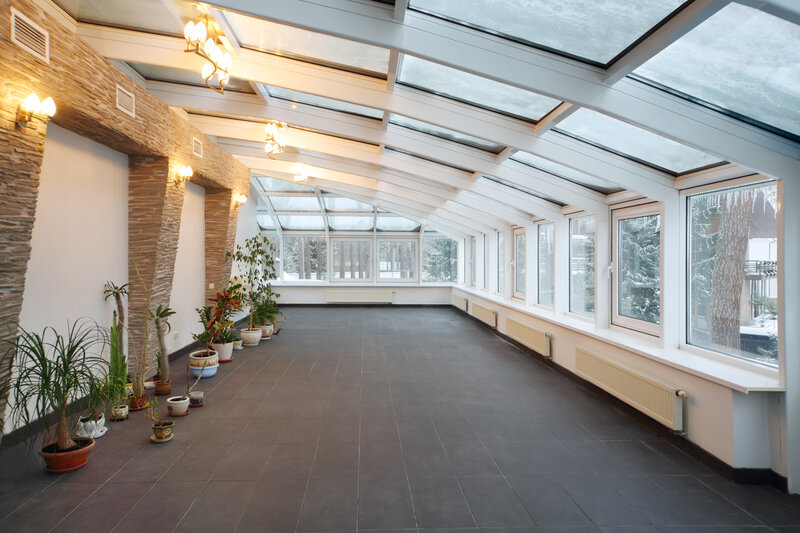 Glass Roof Conservatories Chelmsford Essex