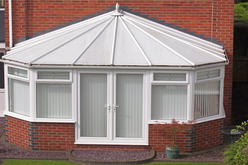 Small Conservatories Chelmsford Essex