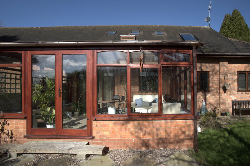 Solid Roof Conservatories in Chelmsford Essex